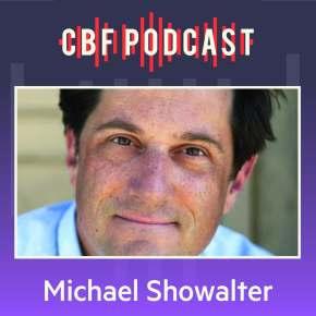 Michael Showalter, Director of The Eyes of TammyFaye