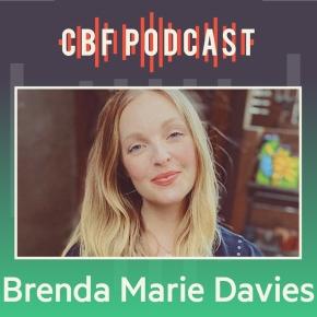 Brenda Marie Davies,Memoir of a PrayerfulJezebel