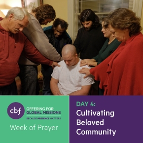 Cultivating Beloved Community: CollaborativeExpression